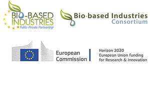 Funded by the Bio Based Industries Joint Undertaking under the European Union's Horizon 2020 research and innovation programme