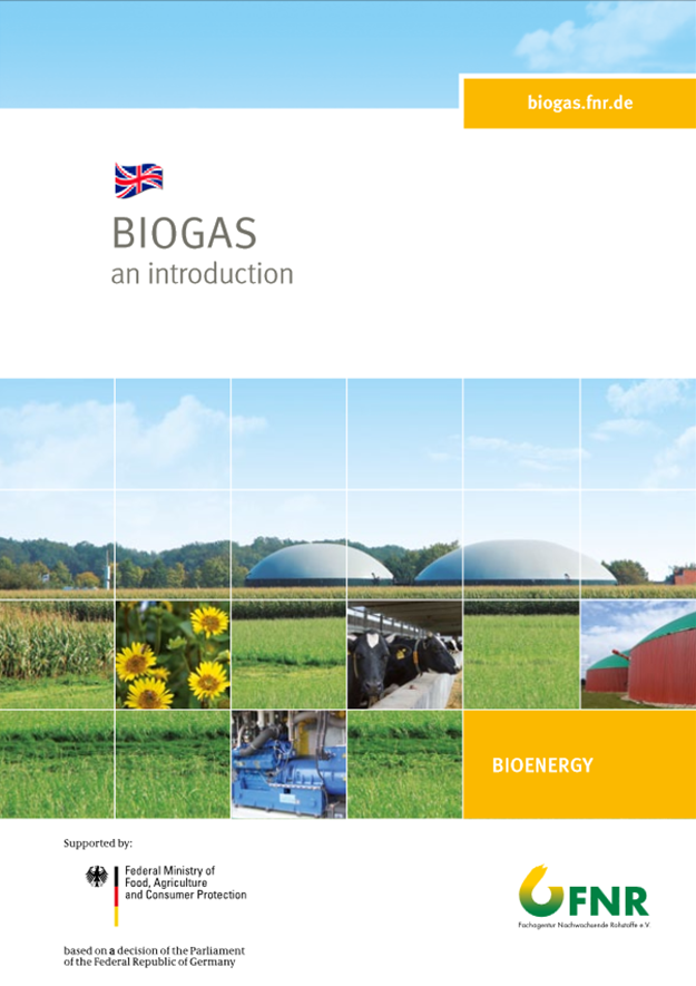 Biogas - an introduction